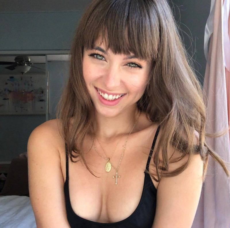 Where is riley reid from