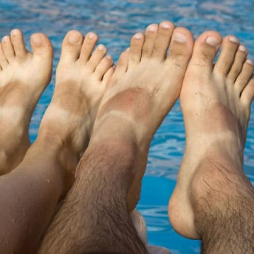 How To Make Money Selling Feet Pics