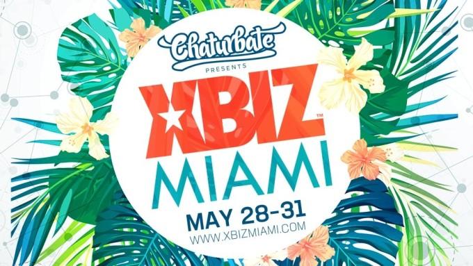 2019 XBIZ Miami