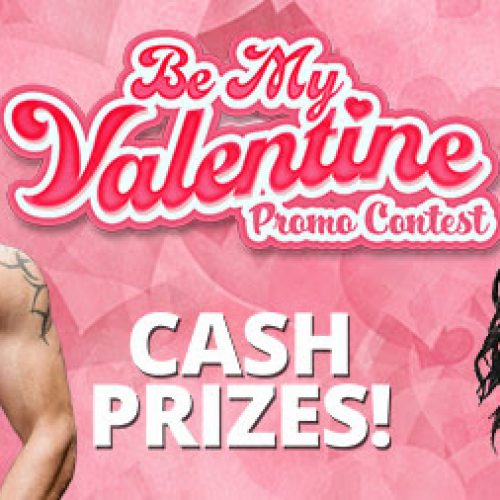 Flirt4Free: 2019 Valentines Day Contests / Giveaways