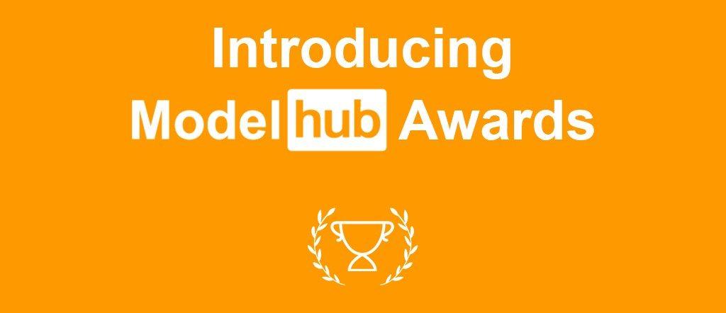 Modelhub Awards