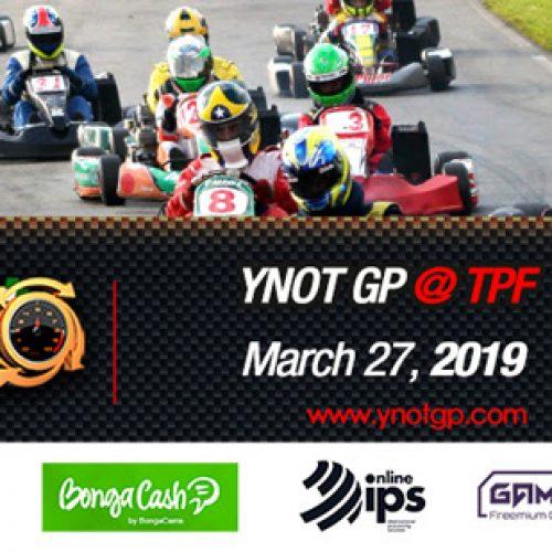2019 YNOT Grand Prix @ The Phoenix Forum (March 27th)