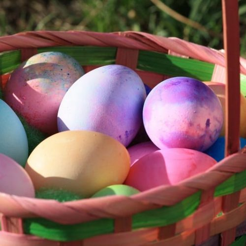 Easter Tips and Info For Camgirl, Clip Producers and PSOs