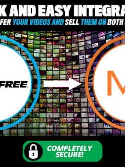 Flirt4Free / ModelClips Integration: Automatically Upload & Sell Videos