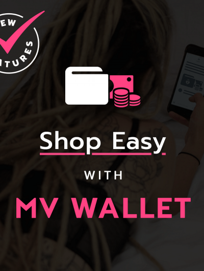 ManyVids Launches MV Wallet and MV Pay