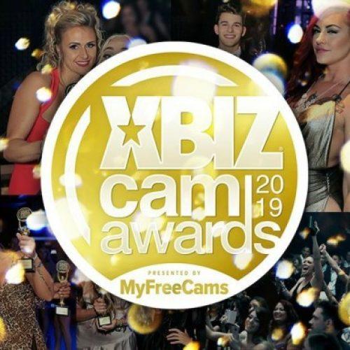 Voting Open For 2019 XBIZ Cam Awards