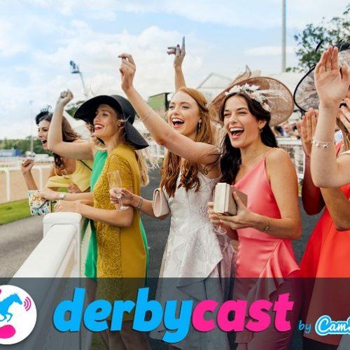 CamSoda DerbyCast: Sync Kentucky Derby to Lovense Lush