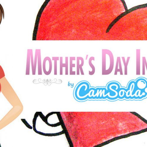 CamSoda Mother's Day Searches and Trends