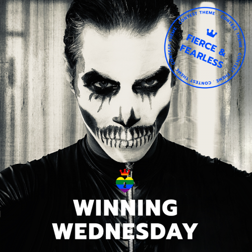 ManyVids Winning Wednesday: Fierce & Fearless Contest 5/15/19