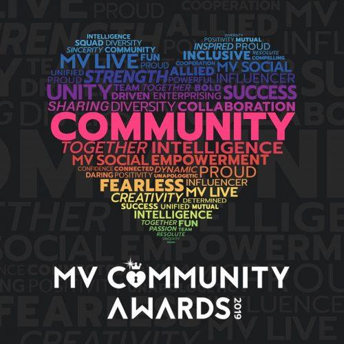 The 2019 ManyVids MV Community Awards Information